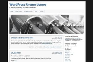 Asokay Free WordPress Theme