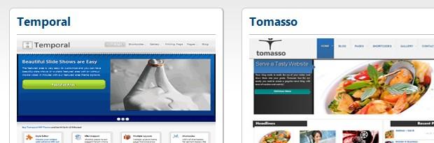 ChimeraThemes WordPress Themes