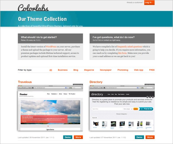 ColorLabs Awesome Weekly Deal