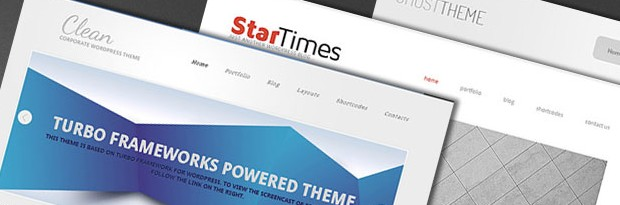 5 Affordable Premium Wordpress Themes from DX Themes