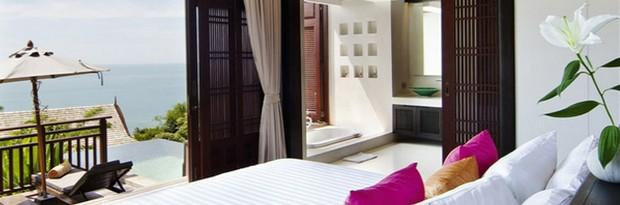 Hotel WordPress- hemes