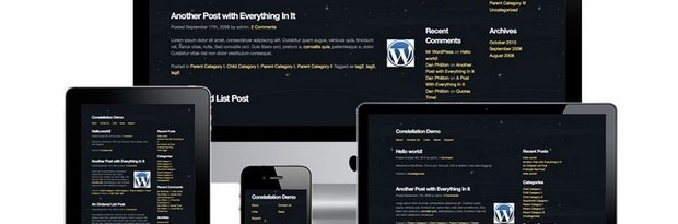 27 Responsive WordPress Themes