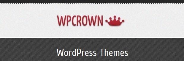 WPCrown WordPress Themes
