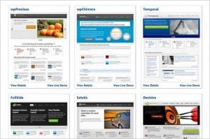 ChimeraThemes Awesome WordPress Themes