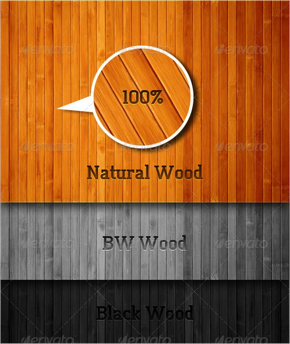 Linear Wood Texture (Free)