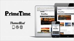 Prime Time Premium WordPress Theme