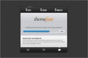 ThemeFuse Maintenance Mode is a free WordPress Plugin
