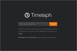 Timelaph is a free Coming Soon WordPress Theme
