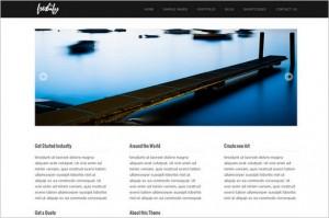 Freshify is a Free WordPress Theme by WPMeta