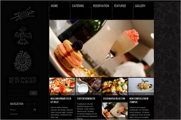 MagTruetitude is a Restaurant and WP Food Magazine