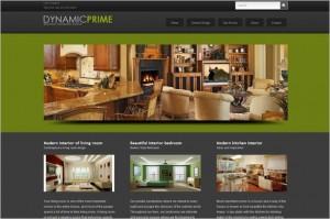 GreenPrime is a free WordPress Theme by DynamicFreeThemes