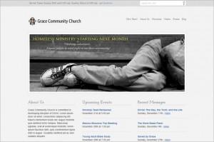 Stylish Church is a free WordPress Theme by Vandelay Design