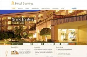 HotelBooking is a premium WordPress Theme