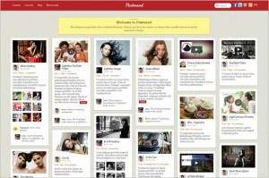 Pinboard is a Photo WordPress Theme by Themify