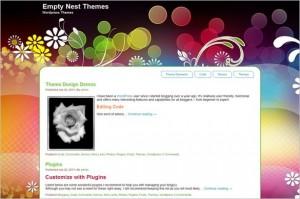 Spray is a free WordPress Theme