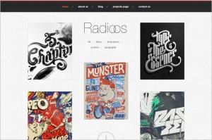 Radioos is a premium WordPress Theme by Themes Kingdom