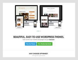 UpThemes Premium WordPress Themes