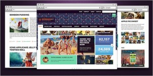 Impressionist is a WordPress Theme by Rockable Themes