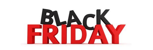 Black Friday & Cyber Monday Deals