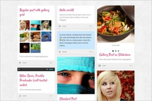Clippy is a free WordPress Theme from Site5