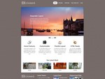 Enclosed is a free WordPress Theme