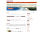 FirmaSite is a Free WordPress Theme