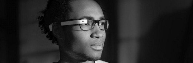 A Flasback and Fast-forward - Google Glass