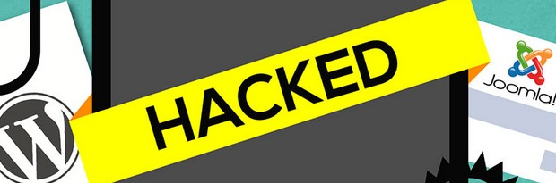 Hacked? How Safe is Your Website? [Infographic]