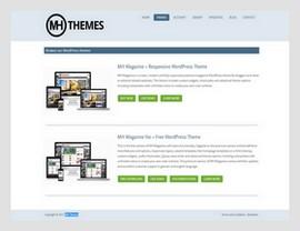 MH WordPress Themes