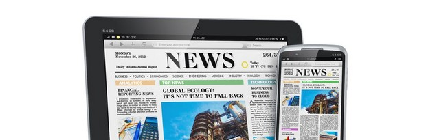 News Magazine WordPress Themes