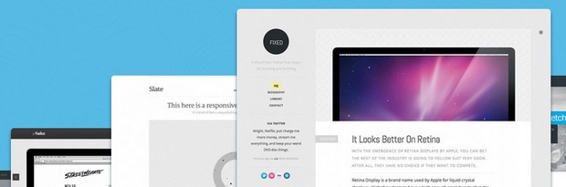 Free WordPress Themes from Okay Themes