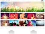 Photologger is a free WordPress Theme