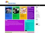 Placard is a free WordPress Theme