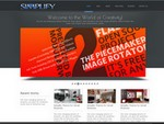 Simplify is a free WordPress Theme