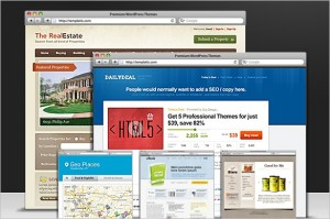 Templatic Awesome WordPress Themes