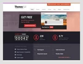 Themes4all WordPress Themes