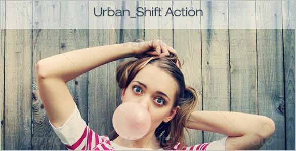 Free files - Urban Shift Action