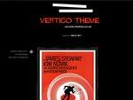 Vertigo is a free WordPress Theme