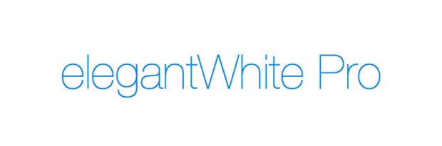 elegantWhite Pro Premium WordPress Theme