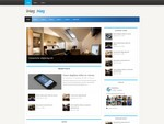 iMag Mag is a Free WordPress Theme