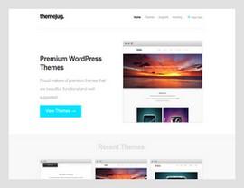 themejug WordPress Themes