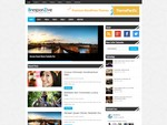 BresponZive is a Free WordPress Theme
