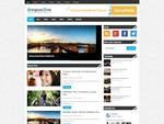 BresponZive is a Free WordPress Theme