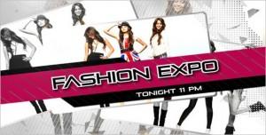 Fashion Expo Full HD AE CS4 project