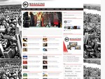 MH Magazine Lite is a Free WordPress Theme