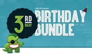 Mojo Themes Birthday Bundle