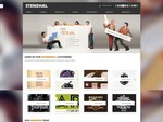 Stendhal is a Free WordPress Theme