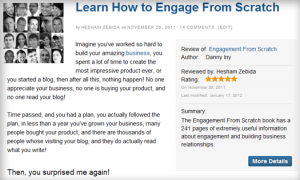Benefits of using the Author hReview WordPress plugin