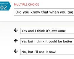 A Really Useful Survey Plugin for WordPress