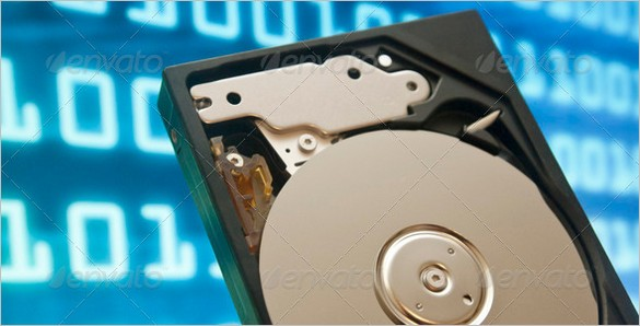 Freebies - Hard Disk Data